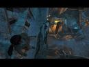 Rise of tomb raider - Прохождение 28 - Не смотри вниз