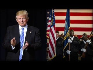 BREAKING: DONALD TRUMP JUST GOT EXACTLY WHAT HE NEEDS TO SAVE THE VA!
