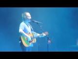 Radiohead-Fake Plastic Trees-live Monza I-Days Festival 16.6.2017