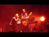 Radiohead Nude    Live I Days Festival Monza 16-6-2017