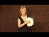 Excerpt from Frame Drum Intensive Training DVD 2 by Layne Redmond