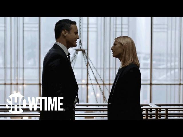 Родина Homeland 6 сезон 2 серия Отрывок 1 1080p