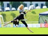 Dogdance Sandra &amp Lizzy St.Gallen 2016