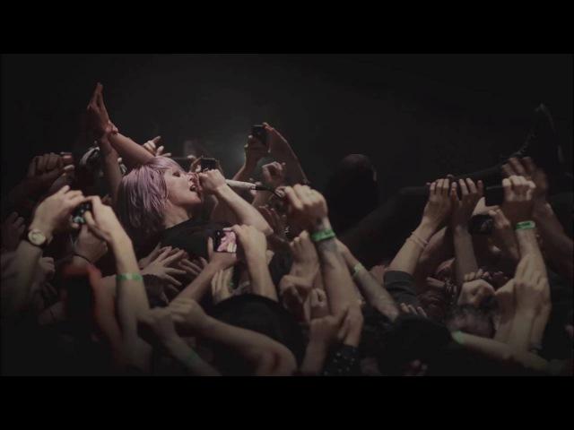 Crystal Castles - Char (Long Trip)