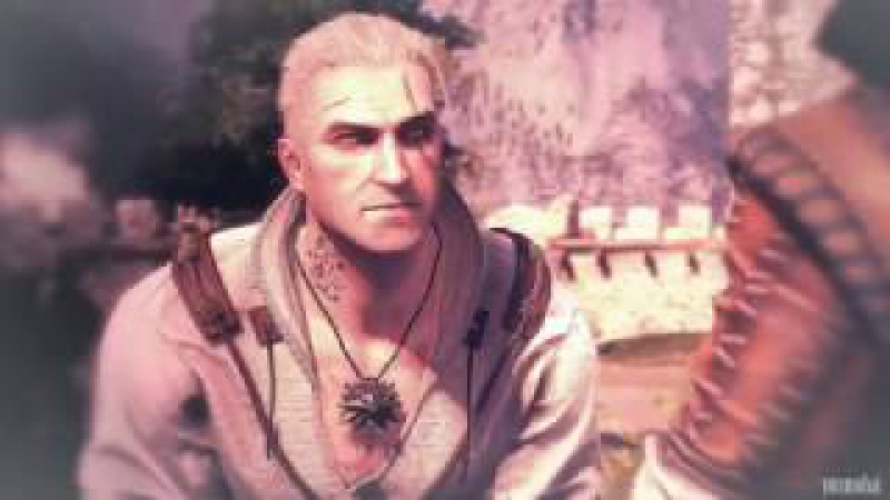 WITCHER 3 GMV/ what is love