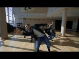 Mavado &amp Jah Vinci - Live to make dancehall choreo by Shved  Far East