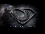 Hans Zimmer - Man Of Steel General Zod Arcade Suite (Orchestral Cover)