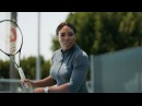 Nike: Unlimited Power with Serena Williams and Giancarlo Stanton