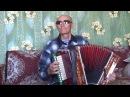 Известный гармонист из Липецкой глубинкииз Добринки Вячеслав Демихов