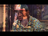 Tyler, The Creator The Eric Andre Show Adult Swim