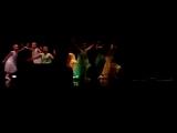 Соня ЕКБ отбор танцы 01.04.2017