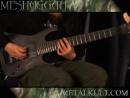 Meshuggah Pravus 14