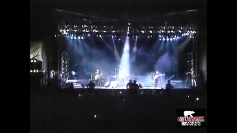 Виктор Цой и группа Кино 24.06.1990 Лужники. Последний концерт
