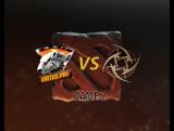 Dream Leage Virtus pro vs Ninjas in Pyjamas game 2