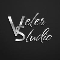 Логотип Veter Studio