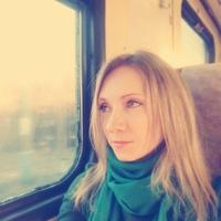Леся Мотовилова