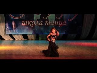 """Ramazanova Liel. GALA SHOW """"ZHULDYZ"""" in ASTANA 2017"""