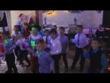 Джаз дэнс мальчишек с Дедом Морозом в Шекспире № 2