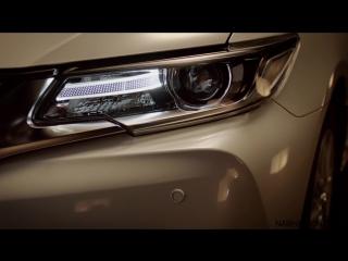 2017 Toyota Premio - Interior + Exterior Design