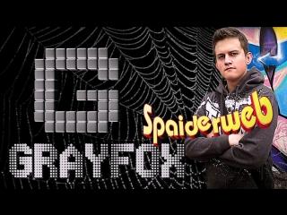 GrayFox - Паутина 2014