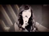 Indila ft. Patrick Bruel - Lequel de nous