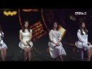 Dreamcatcher(드림캐쳐) Lullaby Showcase Stage (GOOD NIGHT, 악몽, 惡夢, Nightmare)