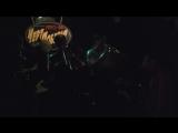 Ска-панк оркестр Батарея - Антилопа ГНУ  9.12.16.