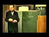 Виктор Ефимов - Концепция управления миром(лекция офицерам ФСБ)