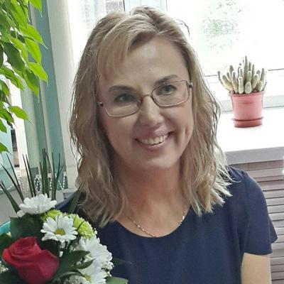 Елена Барбасова
