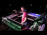 Kebu- live  Jean Michel Jarre - Rendez-Vous IV 4