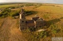 28 августа 2016 - Самарская область: Церковь Михаила Архангела в селе Павловка