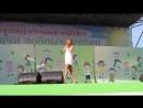 Julia Volkova - Sdvinu Mir - Live at Charity Concert in Niznij Novgorod (Russia)