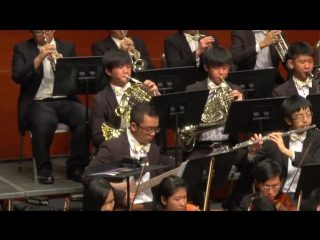 """Memory from Musical """"Cats"""" performed by Millennium Youth Orchestra"""