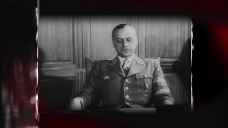 Степан Бандера: Украина между красным и черным