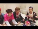 161013 NCT DREAM livecam (PDcam Ver.) @ Yizhibo App