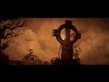 Трейлер Diablo III - Некромант
