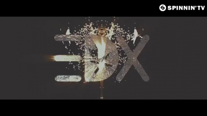 EDX - All I Know (Official Music Video) (Myz-xit)