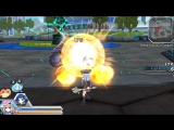 MegaTagmension Blanc + Neptune VS Zombies (Neptunia) 10-3 Ram and Tamsoft 2