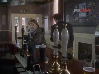 Безмолвный свидетель (2001) 5 сезон 5 серия из 6 [Страх и Трепет]