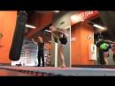 Kyiv boxing kikboxing mma rdxreebok fightball motivation sportlife 😼 🥊🎾 KalitaThe 15.05.17