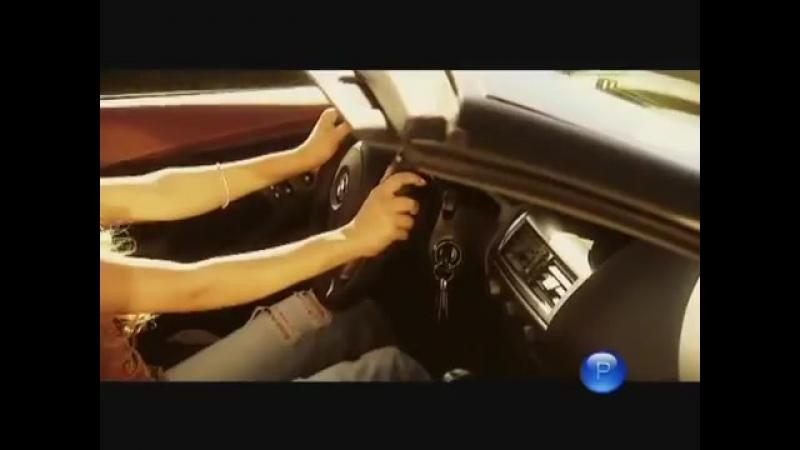 Gergana - Gasna Po Teb (Official Music Video)