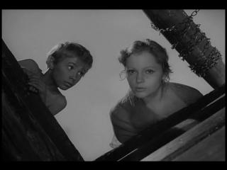 КОЛОДЕЦ(фрагмент из фильма Тарковского