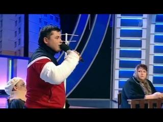 Город Пятигорск - Песня в суде
