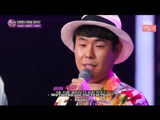 Fantastic Duo 160731 Episode 16 English Subtitles