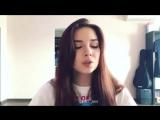 Ольга Бузова - Люди не верили (Милая девушка классно поет ♫ Шикарный голос)