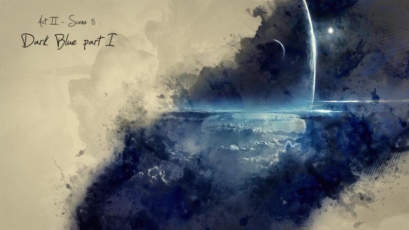 Dark Blue pt.1 (teaser)