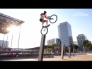 PEOPLE ARE AWESOME 2017 (Cycling Edition) : Downhill MTB, Street Trials BMX Tricks.