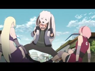 Naruto Shippuden. Season 2 / Episode 495