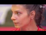 TOP 10 Best Volleyball Spikes Jovana Brakocevic vs Brazil