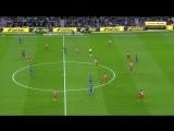 Полный матч. Барселона - Спортинг Хихон. Ла Лига 201617. 25 тур.